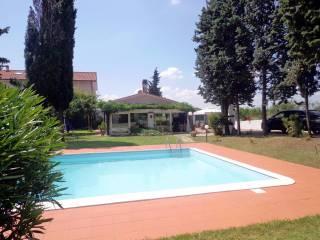 Foto - Villa via Marina 2 10A, Marcelli, Numana