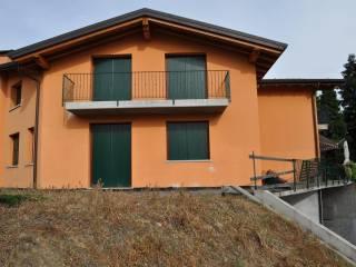Foto - Villa via Messo Nc, Villa d'Adda