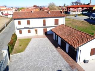 Foto - Villa via Serasina 21, Monasterolo di Savigliano