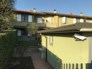 Foto - Villa, buono stato, 174 mq, Truccazzano