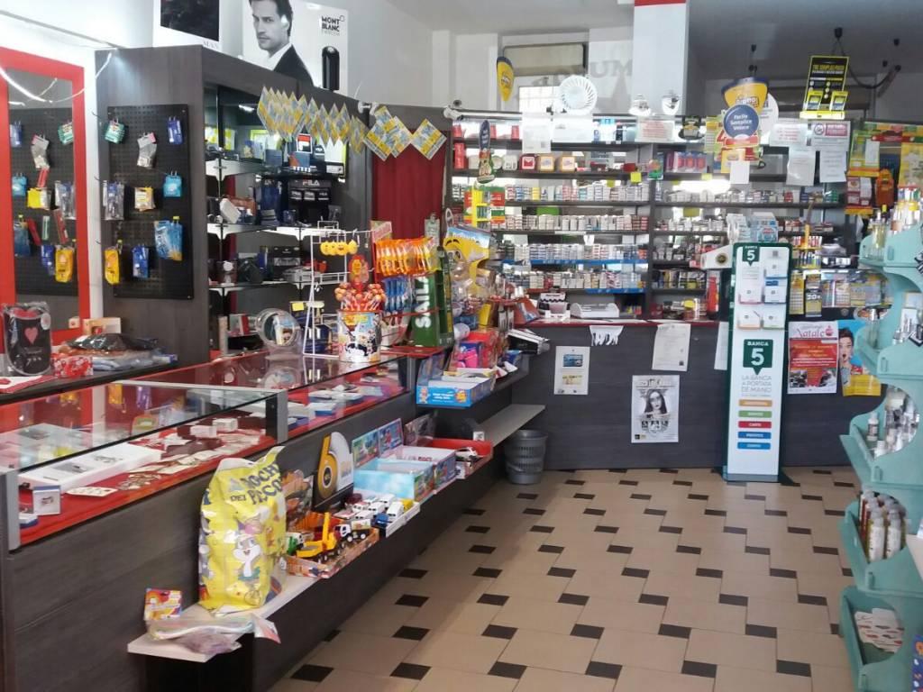 foto  Tabaccheria in Vendita a Cavaglià