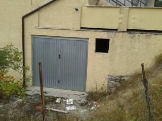 Foto - Box / Garage via Belvedere, Ovindoli