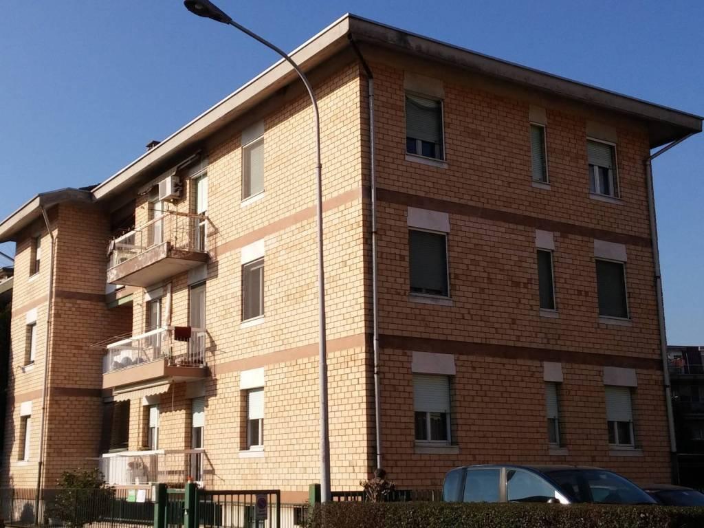 foto  3-room flat good condition, first floor, Turbigo