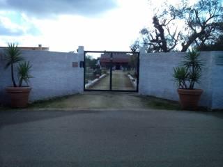 Foto - Villa via Appia, Villa Castelli