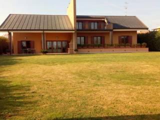 Foto - Villa, nuova, 341 mq, Porto Tolle