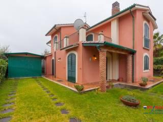 Foto - Villa corso Marco Polo, 40, Trecastagni
