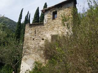 Foto - Rustico / Casale, da ristrutturare, 4065 mq, Camporosso