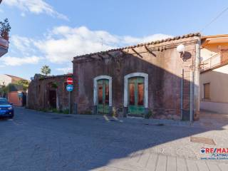 Foto - Villa via Francesco Crispi, 19, Carrubella, Gravina di Catania
