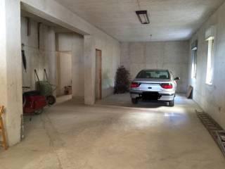 Foto - Box / Garage via Loreto, Altavilla Milicia