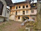 Casa indipendente Vendita Forno Canavese