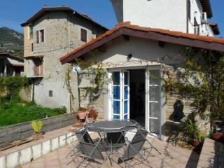 Foto - Casa indipendente via Sant'Antonio 58, Ventimiglia