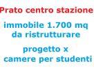 Palazzo / Stabile Vendita Prato