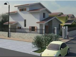 Foto - Villa, nuova, 92 mq, Via Nova, Pieve a Nievole