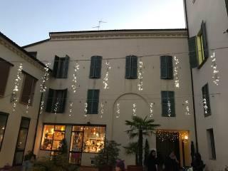 Foto - Trilocale buono stato, primo piano, Faenza