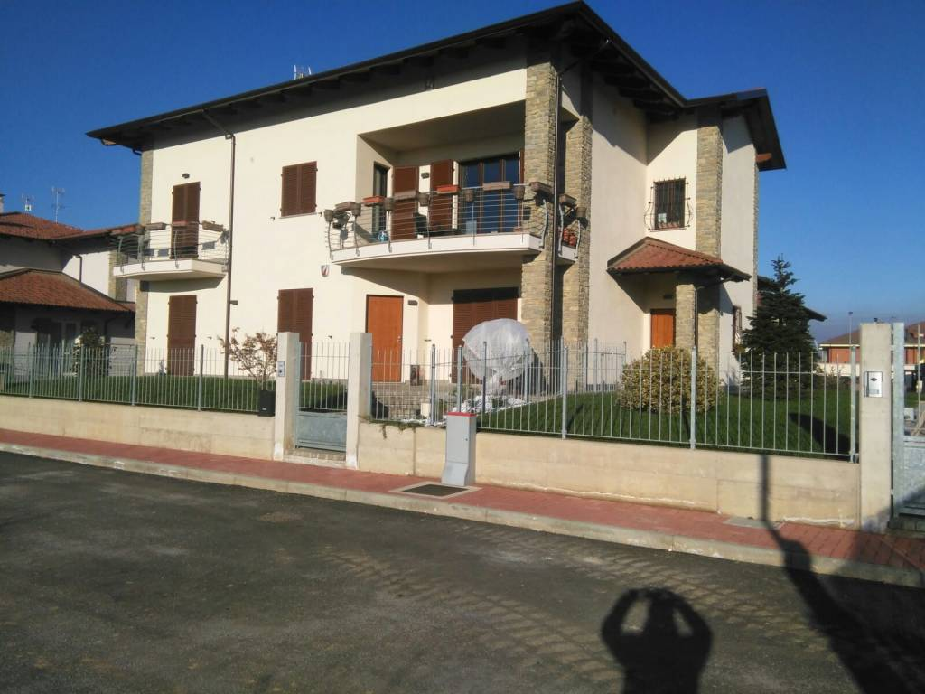 Foto 1 di Villa Via Alcide De Gasperi, Cherasco
