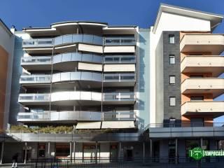 Foto - Bilocale nuovo, secondo piano, Settimo Torinese