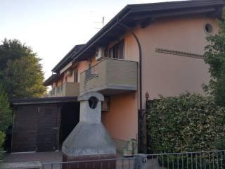 Foto - Villetta a schiera via Castrovecchio 11B, San Pietro in Vincoli - San Pietro in Campiano, Ravenna
