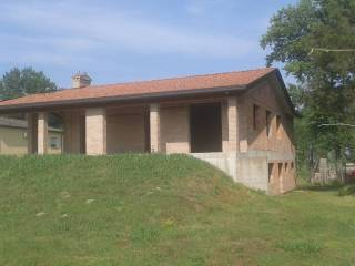 Foto - Villa Località Fronte II Tronco, Pontelangorino, Codigoro