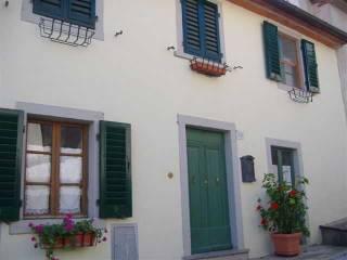 Foto - Casa indipendente Località Salutio 39, Salutio, Castel Focognano