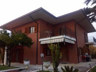 Foto - Villa via San Giorgio 130, Contrada San Giorgio, Treglio