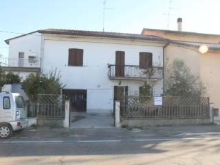 Foto - Villa, da ristrutturare, 170 mq, San Pietro in Vincoli - San Pietro in Campiano, Ravenna