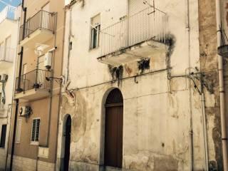 Foto - Palazzo / Stabile via Vittorio Veneto, Alcamo