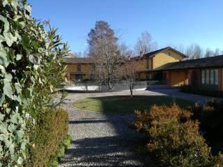 Foto - Bilocale via 11 Febbraio, Capergnanica