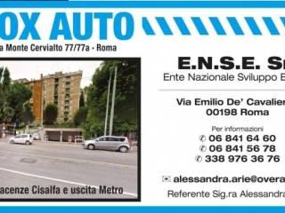 Case e appartamenti via monte cervialto Roma - Immobiliare.it