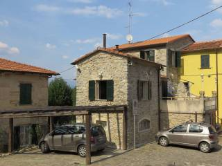 Foto - Rustico / Casale via San Genesio, Riccò del Golfo di Spezia