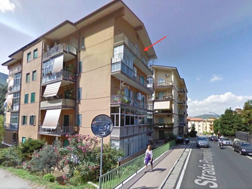foto  Appartamento via della Libertà, Solofra