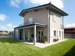 Foto - Villa via Alcide De Gasperi 26, Roreto, Cherasco