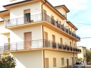 Foto - Palazzo / Stabile via Giuseppe Garibaldi 66, Palizzi Marina, Palizzi