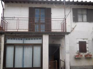 Foto - Casa indipendente via Aia della Lorenza, San Romano, Borgo a Mozzano