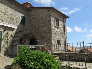 Foto - Casa indipendente Località Villecchia, Tresana