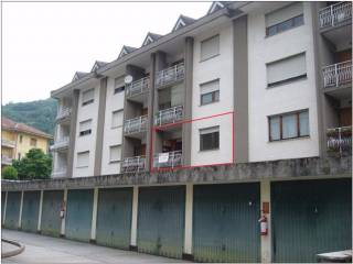 Foto - Appartamento via Montepiano 1, Locana