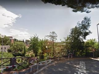 Foto - Casa indipendente all'asta via di Generosa 19, Trullo - Colle del Sole, Roma