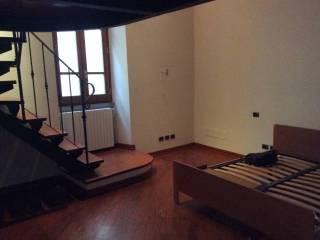 Foto - Casa indipendente corso Italia 27, Porta Crucifera, Arezzo