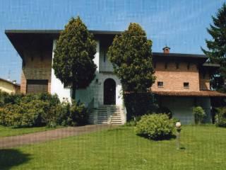 Foto - Villa via Vecchia Fornace 2, Bariano