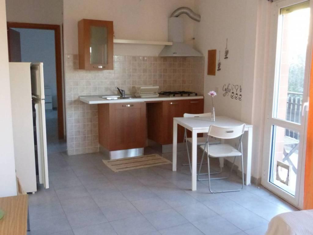 foto  Bilocale via di Valle Perugina, Fiano Romano