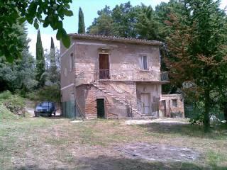 Foto - Rustico / Casale, da ristrutturare, 375 mq, Assisi