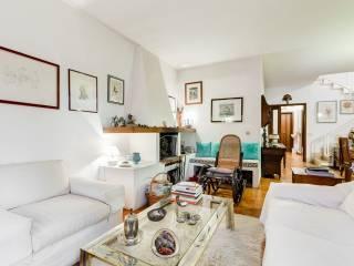 Foto - Appartamento via Carlo Giuseppe Bertero, Talenti - Monte Sacro, Roma
