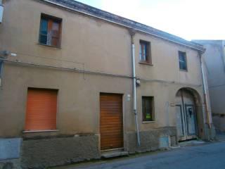 Foto - Palazzo / Stabile via Eleonora d'Arborea 21, Uta