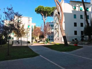 Foto - Bilocale via Lorenzo Litta 19, Torrevecchia, Roma