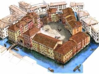 Attività / Licenza Affitto Venezia