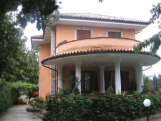 Foto - Villa all'asta via delle Quercie, Fiuggi