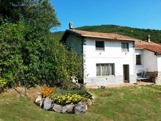 Foto - Villa via Contravilla 11, Figino, Albera Ligure