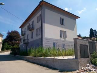 Foto - Trilocale via Francesco Monico 3, Cadegliano-Viconago