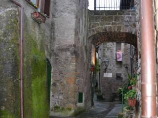 Foto - Casa indipendente via del Salvatore, Mazzano Romano