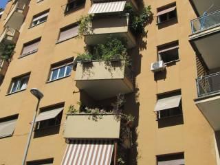 Foto - Quadrilocale via Filippo Marchetti, Africano - Villa Chigi, Roma