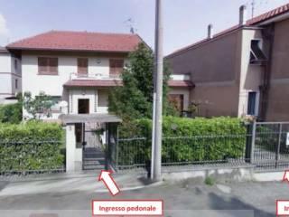 Foto - Villa all'asta via G  Caboto 5, Nova Milanese